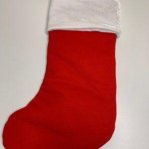 Kurt Adler Holiday - NWT STRANGER THINGS Christmas Lights Stocking
